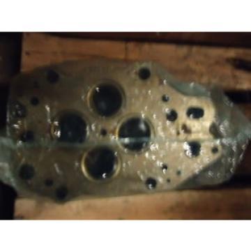 Genuine Komatsu Cylinder Head 6212-12-1200