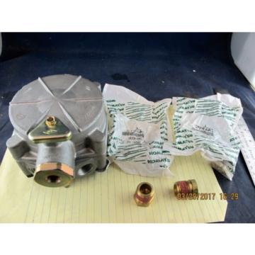 H100C LOADER R-12 RELAY VALVE IHC KOMATSU DRESSER 182778H1 [C6S4]