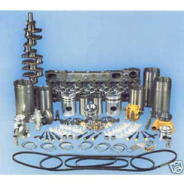 Komatsu 6D102E2 Engine Overhaul Rebuild Kit