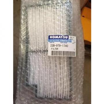 Komatsu Parts 22B9791740
