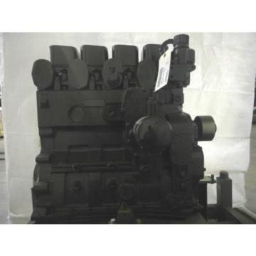 REMANUFACTURED KOMATSU 3.9L LONG BLOCK_R6732-LB-0030