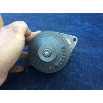 Komatsu 6736-61-1201 Water Pump Oem Genuine Komatsu New Old Stock