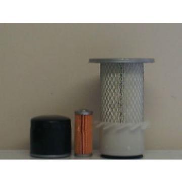 Komatsu PC05-5 w/3D72-2B Eng. Filter Service Kit