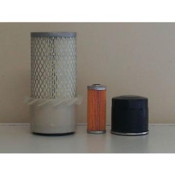 Komatsu PC10-7 w/3D74-E Eng. Filter Service Kit