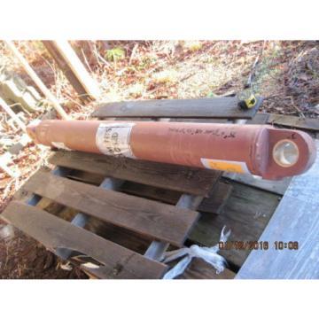 "Komatsu dresser model H100C loader hydraulic cylinder 6""x 48"""