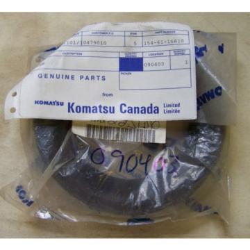 Komatsu D80-D85-D150-D155..Ripper Cover - Part# 154-61-16810 - Unused in Package