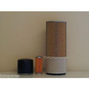 Komatsu PC28UU-2 w/3D82-E & 3D84-N Engs. s/n 10801> Filter Service Kit