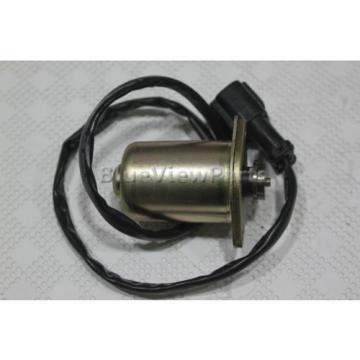 Solenoid valve 206-60-51130,206-60-51131 for Komatsu PC-6/6Z and other machinery