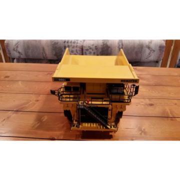 First Gear Komatsu 960 E Mining Dump Truck Diecast Model 1/50 Scale *NEW *