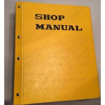 Komatsu 114E-3 Series Engine Factory Shop Service Repair Manual