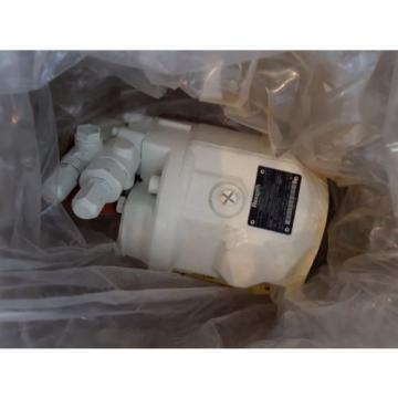 New Rexroth Axial Hydraulic Piston Pump A10VO28DRG/31R