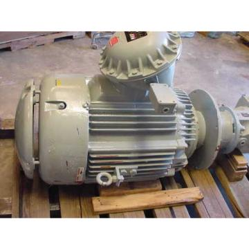New Rexroth Hydraulic Pump AA4VSO125DR/VDK75U99E Marathon 100 HP Axial Piston