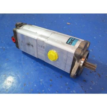 Dynamatic Hydraulic Power Steering Pump 3589616015 Sauer Sunstrand Danfoss C25.7