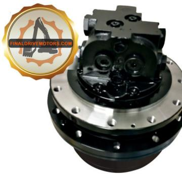 Komatsu PC45R-8 Final Drive Motors - Wholesale Pricing - PC45 R-8 Travel Motors