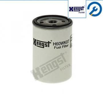 Kraftstofffilter HENGST FILTER VOLVO, ASKAM (FARGO/DESOTO), BMC, DAF