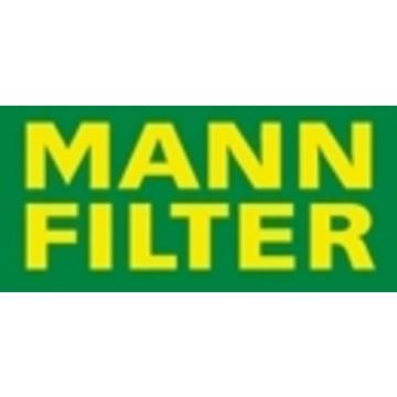 MANN-FILTER Ölfilter Motorölfilter H1034