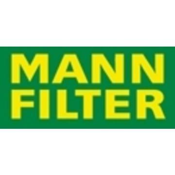 MANN-FILTER Ölfilter Motorölfilter W719/30