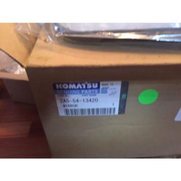 Komatsu 2A55413420 Mirror Assembly