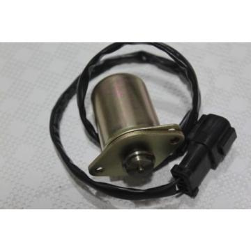 Ship from USA,Solenoid valve 206-60-51130,206-60-51131 for Komatsu 6D102 PC200-6