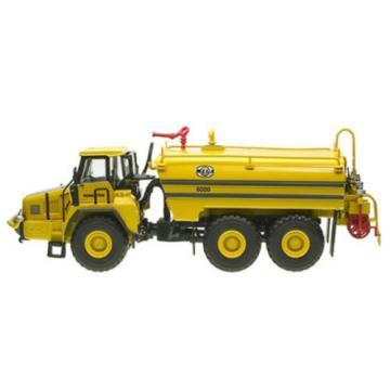 Joal 40061 KOMATSU HM400-1 Articulated Water Tanker Truck Mining Diecast 1:50