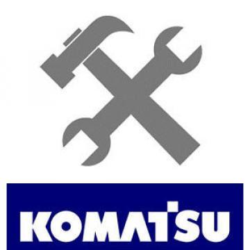 Komatsu Bulldozer  D31P-17A  D 31P 17A Service Repair  Shop Manual
