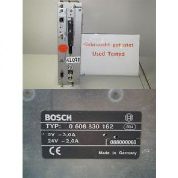 Rexroth Germany Korea 0608 830 162  KE300   0608830162   , 0 608 830 162