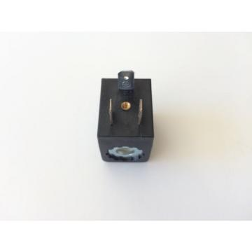 New Singapore Canada Rexroth Mecman 24V DC Coil 04983-175-02 & LED Connector