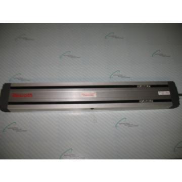 REXROTH Italy Canada MODEL CKK15-110 LINEAR ACTUATOR 560MM STROKE