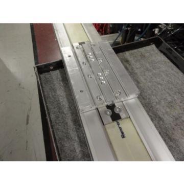 Rexroth Japan Canada CKR R036440000 CKR 15-110 Linear module