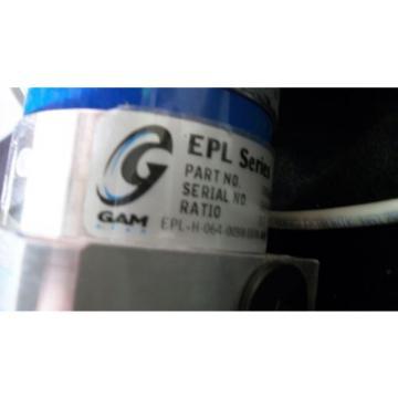 Rexroth USA Japan CKR R036440000 Linear module Gam EPL 701680  Allen Bradley MPL-A220T