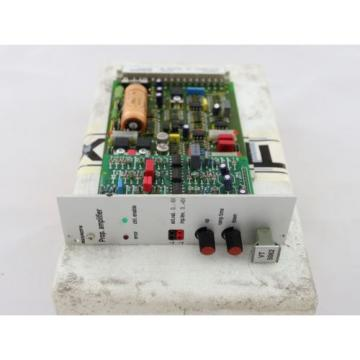 NEW Russia china REXROTH VT5062/R1E VT5062R1E AMPLIFIER CARD