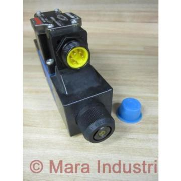 Rexroth Singapore Canada Bosch R978873115 Valve 4WE6E62/EW110N9D - New No Box