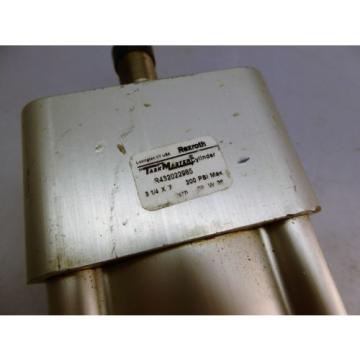 Rexroth Dutch Singapore Taskmaster R432022985 Cylinder