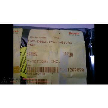 REXROTH Dutch Greece R911267870 CIRCUIT BOARD, NEW #164871