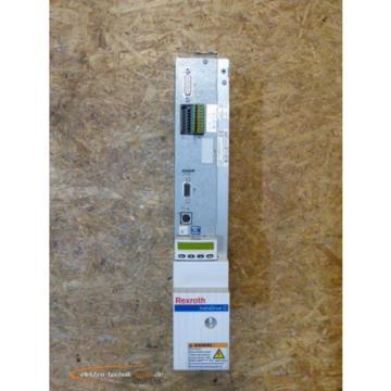Rexroth Canada Mexico HCS02.1E-W0028-A-03-NNNN IndraDrive C