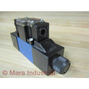 Rexroth Australia Canada Bosch R900904406 Valve 4WE6J62/EW110N9DK25L - New No Box