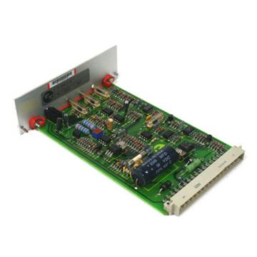 REXROTH China Italy VT-2010S42 AMPLIFIER BOARD VT2010S42 REPAIRED