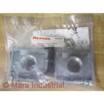 Mannesmann France Dutch / Rexroth 890 170 002 2 (Pack of 2)