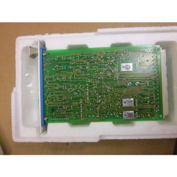 NEW Greece Canada REXROTH VT3006-36 ANALOG AMPLIFIER PC BOARD VT300636