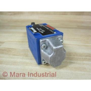 Rexroth Canada Korea Bosch R900415572 Valve 4WMU6E5O/ - New No Box