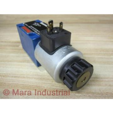 Rexroth Australia china Bosch R978017757 Valve 4WE 6 JA62/EG24N9K4/62 - New No Box