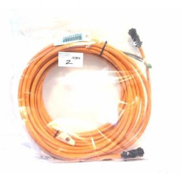 NEW Germany Dutch BOSCH REXROTH IKG0331 / 010.0 POWER CABLE R911298155/010.0 IKG03310100