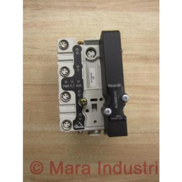 Rexroth USA France R480 084 902 Valve - New No Box