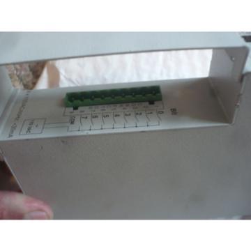 New Germany Mexico Rexroth Indramat RMI02 RM-I-02 Module  NO BOX