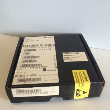 NEW Greece Australia OLD STOCK REXROTH PCB I/O MODULE CIRCUIT BOARD DEA28.1M 00195810-0050