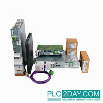 Rexroth China Canada   MKE118B-058-PG0-KE4 / R911308909   NEU   NSFP   PLC2DAY