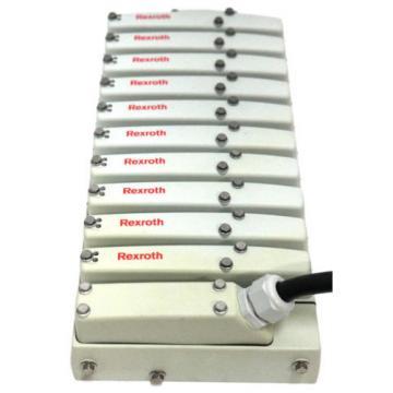NEW USA china REXROTH BOSCH R480033039 VALVE TERMINAL SYSTEM SER. CL03 CLEAN LINE
