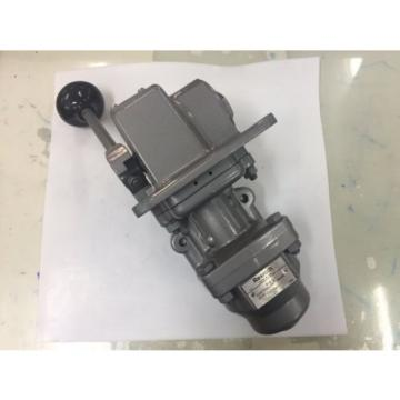 R431002641 USA Greece Rexroth H-2 Controlair® Lever Operated Valves H-2-X P50493-4