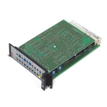 NEW Canada Dutch REXROTH VT-VACAF-500-10/V0 AMPLIFIER CARD 0811405147, VTVACAF50010V0