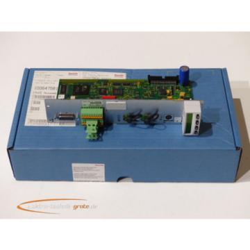 Rexroth Egypt India CSB01.1N-ENS-NNN-NN-S-NN-FW / R911305276 + R911312231 Sercos Interface >